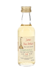 Tomintoul 1976 14 Year Old