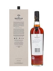 Macallan 2005 Exceptional Single Cask 10 2017 Release 70cl / 65.9%
