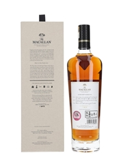 Macallan 2001 Exceptional Single Cask 04 2019 Release 70cl / 50.8%