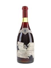 Beaune Cent Vignes 1978 Domaine De Chateau De Meursault 75cl