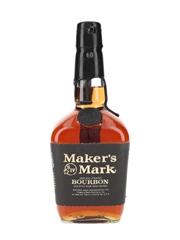 Maker's Mark Black Label Bottled 2000s 75cl / 47.5%