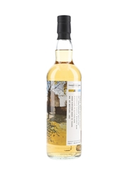 Distilled In Sutherland 2000 19 Year Old Thompson Bros - 20th Anniversary Dornoch Castle Whisky Bar 70cl / 53.2%