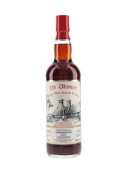 Edradour 2011 9 Year Old Cask 23