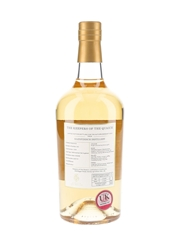 Glenfiddich 2000 Cask 3238 Bottled 2019 - The Keepers Of The Quaich 70cl / 57.4%