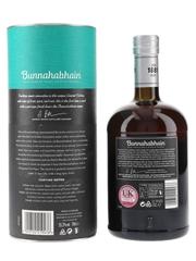 Bunnahabhain 2007 11 Year Old Bottled 2019 - Port Pipe Finish 70cl / 55.3%