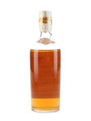 Dewar's White Label Bottled 1960s - Compania Comercial La. Curacao, Venezuela 75cl / 43.4%