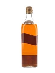 Johnnie Walker Black Label Extra Special Bottled 1960s 75cl / 40%