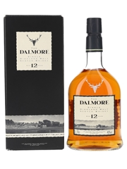 Dalmore 12 Year Old Bottled 1990s 70cl / 40%