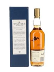 Talisker 175th Anniversary Bottled 2005 70cl / 45.8%