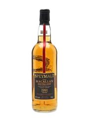 Macallan 1991 - 2000