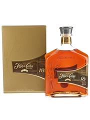 Flor De Cana 18 Year Old Centenario Gold Rum  70cl / 40%