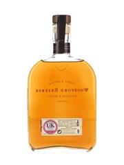 Woodford Reserve Distiller's Select Batch 343 70cl / 43.2%