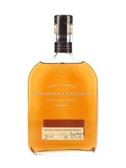 Woodford Reserve Distiller's Select Batch 208 70cl / 43.2%