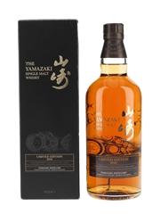 Yamazaki Limited Edition 2016  70cl / 43%