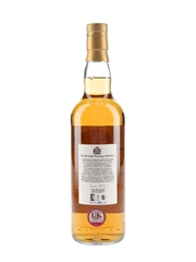 Knockando 18 Year Old Master's Cask 40th Anniversary 70cl / 49%