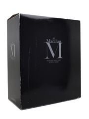 Macallan M Lalique Decanter 1824 Series - 1st Release 2013 70cl / 44.5%