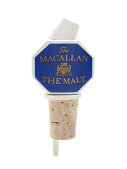 Macallan The Malt Ceramic Pourer