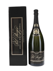 Pol Roger 1986 Cuvee Sir Winston Churchill