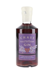 Williams Chase Oak Aged Sloe & Mulberry Gin