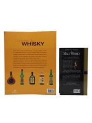 Guide De L'Amateur De Malt Whisky & L'Universe Du Whisky French Language Whisky Books
