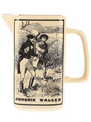 Johnnie Walker Water Jug