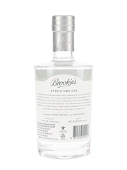 Brookie's Byron Dry Gin  35cl / 46%