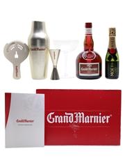 Grand Marnier The Grand 75 Set