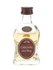 Cardhu 12 Year Old  5cl / 40%