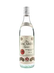 Bacardi Carta Blanca Superior