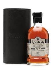 Aberfeldy 1991 cask #1978 Duty Free 70cl / 59.6%