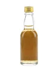 Dufftown Glenlivet 8 Year Old Bottled 1980s 5cl / 40%