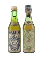 Martini Bianco & Dry