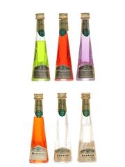 Casoni Cristallizzato Liqueurs