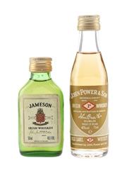 Jameson & John Power & Sons Gold Label