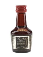 Tia Maria Bottled 1990s 5cl / 26.5%