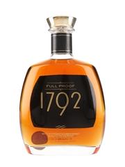 Barton 1792 Full Proof  75cl / 62.5%