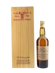 Mackinlay's Rare Old Highland Malt