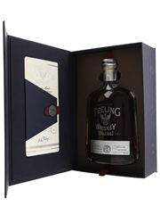 Teeling 1991 24 Year Old Bottled 2016 - Vintage Reserve Collection 70cl / 46%