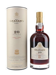 Graham's Tawny Port 20 Year Old
