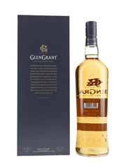 Glen Grant 18 Year Old Rare Edition  100cl / 43%