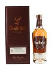 Glenfiddich 1977 37 Year Old Rare Collection