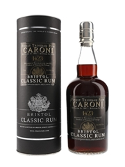 Caroni 1993 Finest Trinidad Rum Bottled 2014 - 1423 Ltd. Denmark Exclusive 70cl / 51.9%