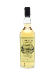 Glenkinchie 15 Year Old