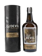 Kill Devil 1997 Uitvlugt