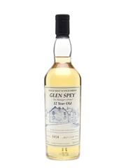 Glen Spey 12 Year Old