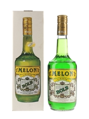 Bols Melon Bottled 1980s 75cl / 25%