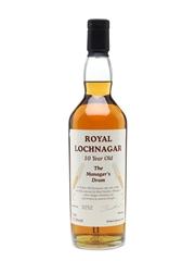 Royal Lochnagar 10 Year Old