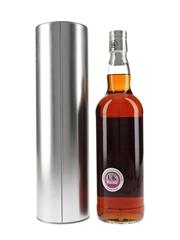 Glenlivet 2007 11 Year Old Bottled 2018 - 10th Whisky Exchange Whisky Show 70cl / 64.3%
