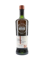 SMWS 46.52 A Storm In A Barrel