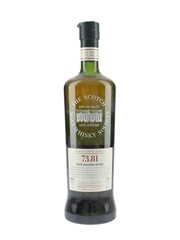 SMWS 73.81 Dark Chocolate Destiny
